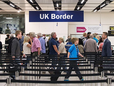 Right to Work Checks and New Immigration Rules