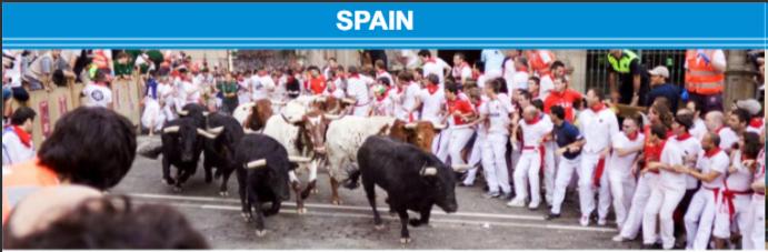 GDPR updates Spain