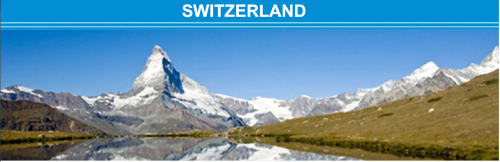 GDPR updates switzerland
