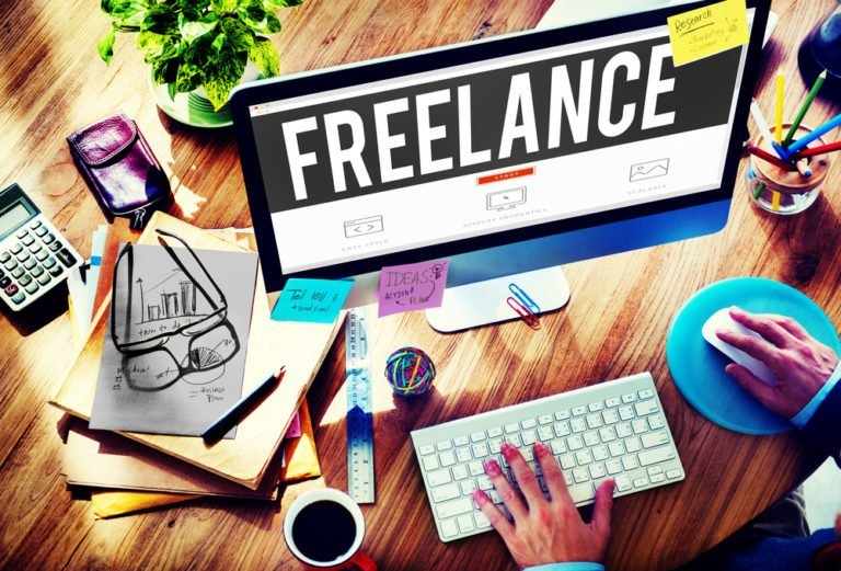 Freelance worker screening